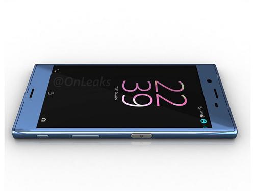 Sony Xperia XR lộ ảnh tuyệt đẹp - 3