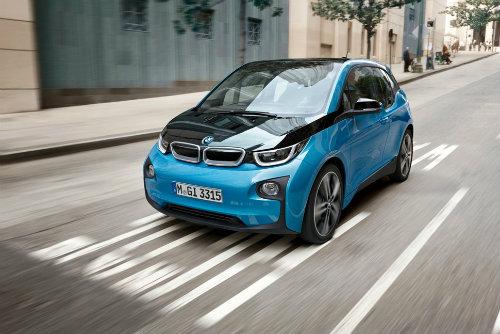 Top 10 xe điện tốt nhất khiến bạn muốn quên ngay xe xăng - 1