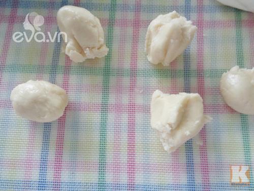 Cách làm bánh Trung thu hiện đại vạn người mê - 8