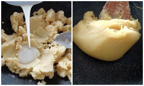 Cách làm bánh Trung thu hiện đại vạn người mê - 4