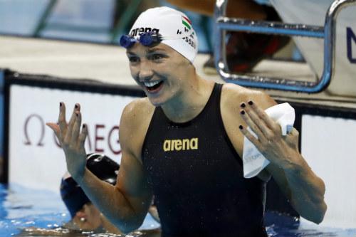 Tin nóng Olympic ngày 3: Chủ nhà Brazil lần đầu có HCV - 3