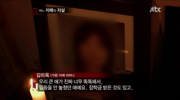 Đời bất hạnh của diễn viên quần chúng xứ Hàn - 1