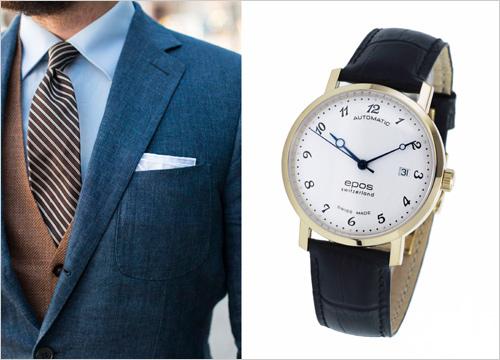 Đăng Quang Watch mở thêm 3 showroom với ưu đãi hấp dẫn - 3