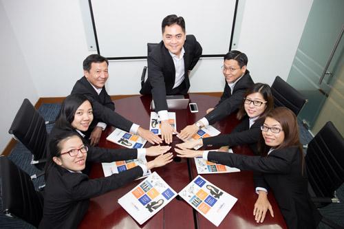 """TGĐ CareerBuilder Việt Nam: """"Nhân viên là cốt lõi của thành công"""" - 2"""