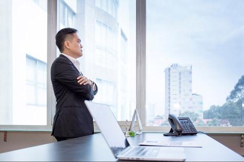 """TGĐ CareerBuilder Việt Nam: """"Nhân viên là cốt lõi của thành công"""" - 1"""
