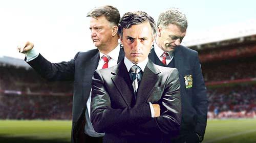 MU vung tiền mua danh hiệu: Sẽ đổi thay nhờ Mourinho - 1