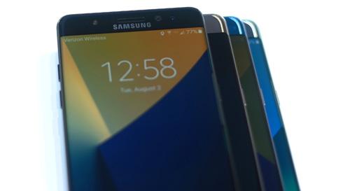 CEO của Samsung Mobile: DJ-Koh – Galaxy Note7 là chiếc smartphone siêu thông minh - 2