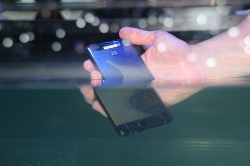 CEO của Samsung Mobile: DJ-Koh – Galaxy Note7 là chiếc smartphone siêu thông minh - 3