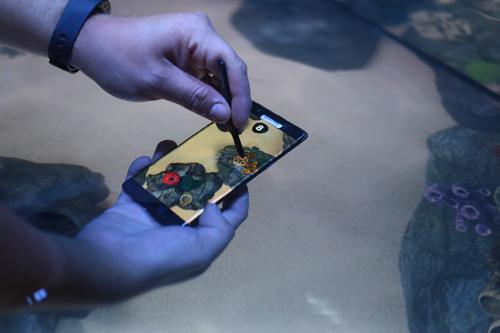 CEO của Samsung Mobile: DJ-Koh – Galaxy Note7 là chiếc smartphone siêu thông minh - 4