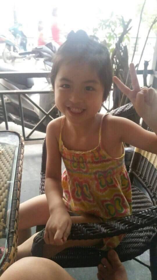 Hải Phòng: Bé gái lớp 1 mất tích ngay tại trường học - 2