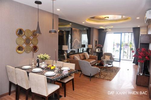 Thời điểm nào lý tưởng nhất chọn mua căn hộ trong mơ? - 1