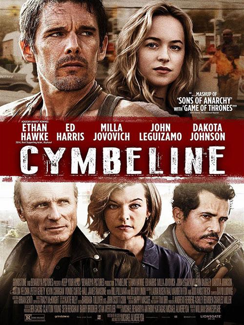 Trailer phim: Cymbeline - 1