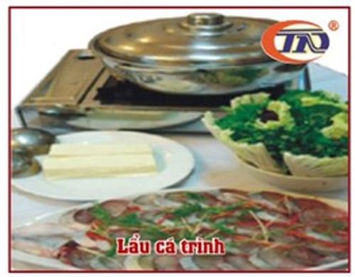 Cơm niêu Thúy Nga - ẩm thực xưa và nay - 5