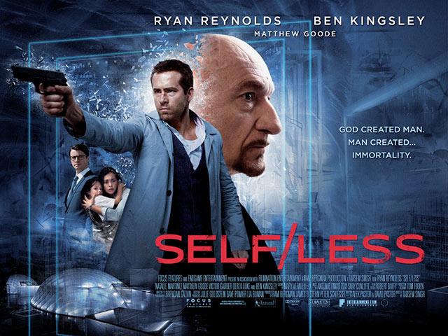 Trailer phim: Self Less - 1
