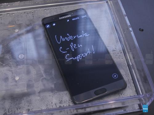 Top 10 tính năng nổi bật trên Samsung Galaxy Note 7 - 4