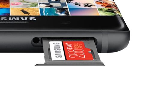 Top 10 tính năng nổi bật trên Samsung Galaxy Note 7 - 9