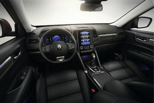 Renault Koleos 2016 nhận đặt hàng, giá 955 triệu đồng - 2