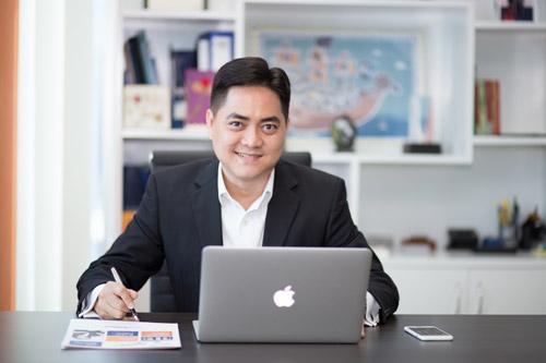 """TGĐ CareerBuilder Việt Nam: """"Nhân viên là cốt lõi của thành công"""" - 3"""