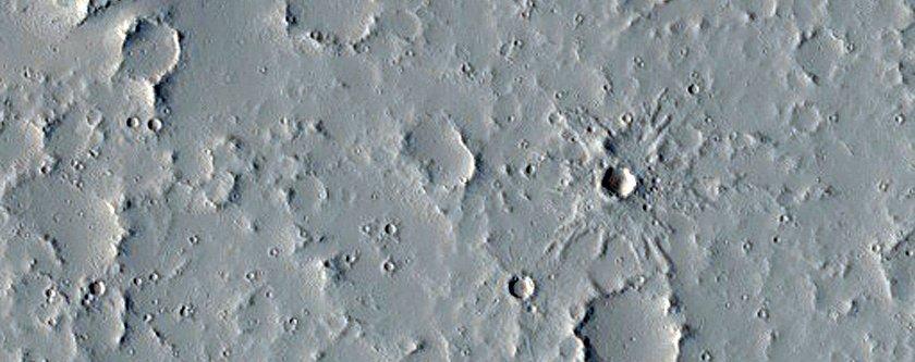 1.035 bức ảnh tiết lộ vẻ đẹp chưa từng thấy của sao Hỏa - 2