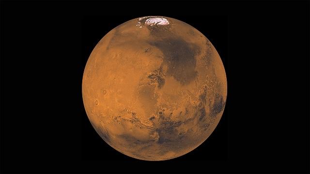 1.035 bức ảnh tiết lộ vẻ đẹp chưa từng thấy của sao Hỏa - 1