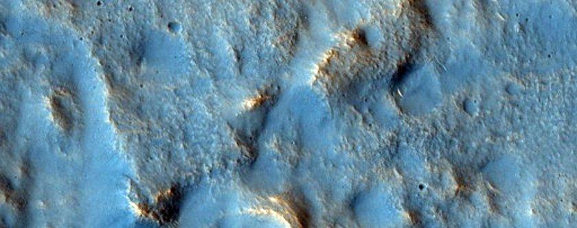 1.035 bức ảnh tiết lộ vẻ đẹp chưa từng thấy của sao Hỏa - 6
