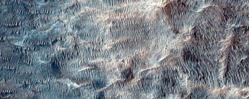 1.035 bức ảnh tiết lộ vẻ đẹp chưa từng thấy của sao Hỏa - 11