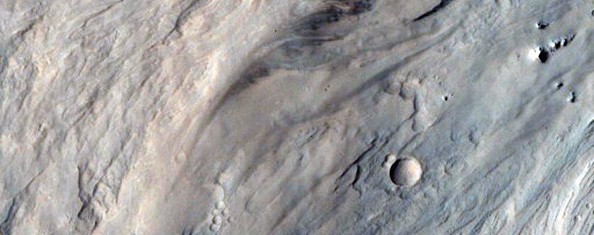 1.035 bức ảnh tiết lộ vẻ đẹp chưa từng thấy của sao Hỏa - 7