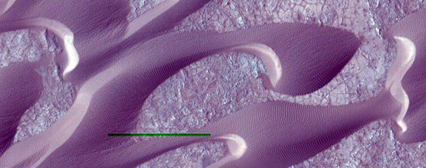 1.035 bức ảnh tiết lộ vẻ đẹp chưa từng thấy của sao Hỏa - 9
