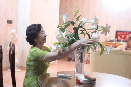 Ngưỡng mộ tình yêu của vợ chồng già suốt 60 năm qua - 3