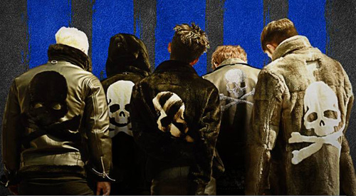 Big Bang – người viết lại lịch sử K-Pop 10 năm - 2