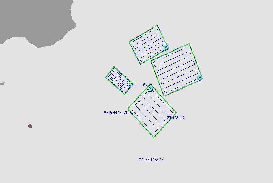 Vụ chìm tàu chở 11 người: Tìm thấy 1 thi thể - 1