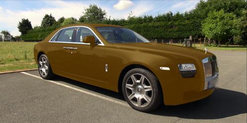 10 điều thú vị về Rolls-Royce Ghost không phải ai cũng biết - 3
