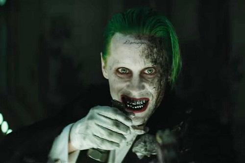 """""""Biệt đội cảm tử"""" tung MV """"khủng"""" cho nhân vật Joker - 1"""