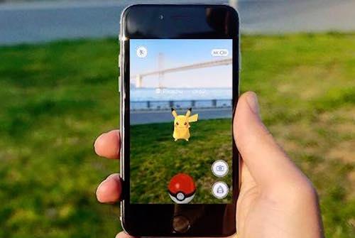 Những ẩn họa nguy hiểm khi đi săn Pokémon - 3
