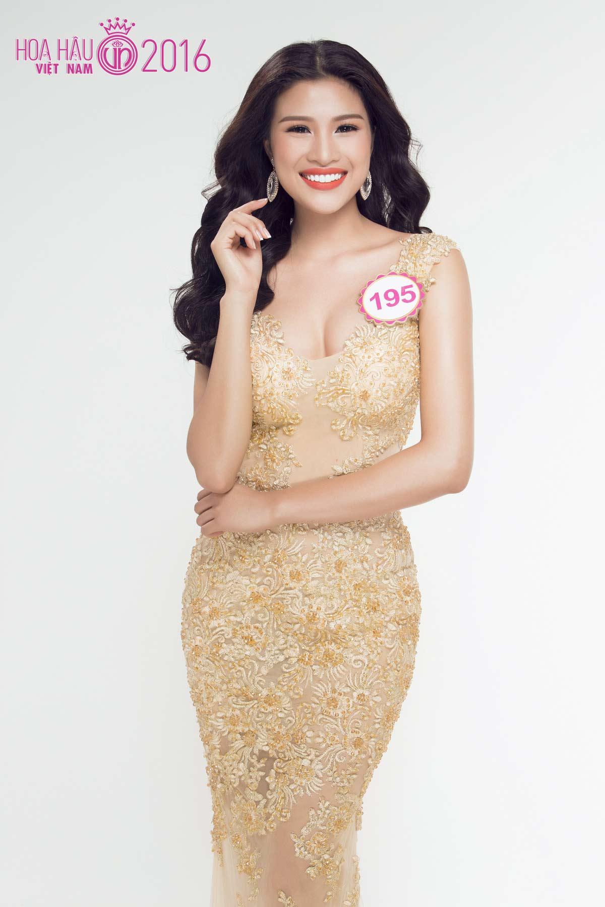 """Hoa hậu Việt Nam: """"Bản sao Phạm Hương"""" bất ngờ bỏ thi - 2"""