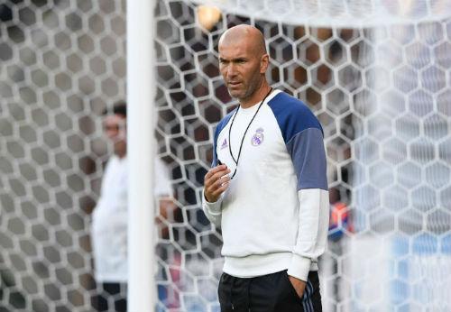 Chi tiết Real - Sevilla: Sụp đổ phút cuối cùng (KT) - 12