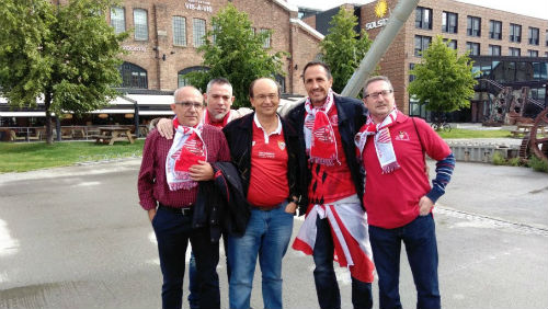 Chi tiết Real - Sevilla: Sụp đổ phút cuối cùng (KT) - 13