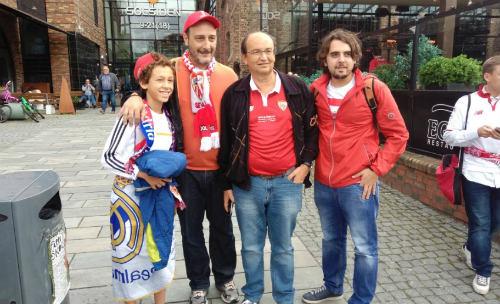 Chi tiết Real - Sevilla: Sụp đổ phút cuối cùng (KT) - 15