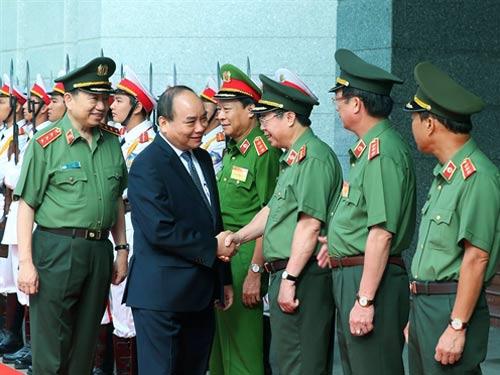 Thủ tướng làm Trưởng Ban chỉ đạo phòng, chống khủng bố - 1
