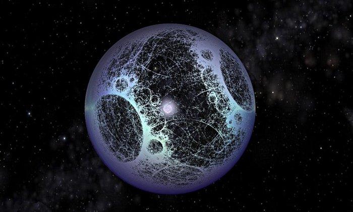 Người vũ trụ phá hủy cả một hành tinh vì sợ người Trái đất? - 3