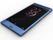 Sony Xperia XR lộ ảnh tuyệt đẹp