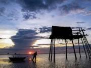 Du lịch - Khám phá cồn biển đẹp nhất vịnh Bắc Bộ