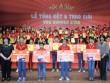 Hơn 200 học viên của Hệ thống Anh văn Hội Việt Mỹ (VUS) được vinh danh