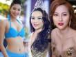 """8 mỹ nữ từng bị Kỳ Duyên """"vượt mặt"""" khi thi hoa hậu"""