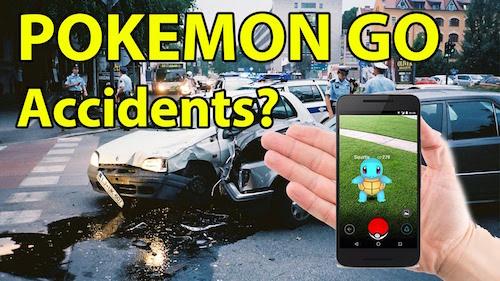 Coi chừng bị thu thập thông tin, hình ảnh qua trò Pokémon GO - 2