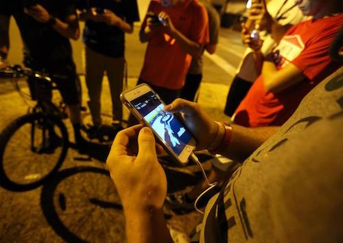 Mỹ: Nam sinh bị bắn chết khi đang mải mê săn Pokémon - 1