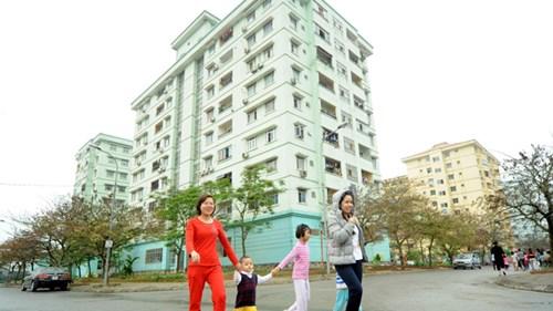 """Có sổ tiết kiệm mới được vay mua nhà ở xã hội: Thêm """"giấy phép con""""? - 2"""