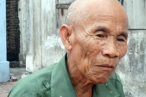 Người mang thân phận tử tù 43 năm được minh oan - 1