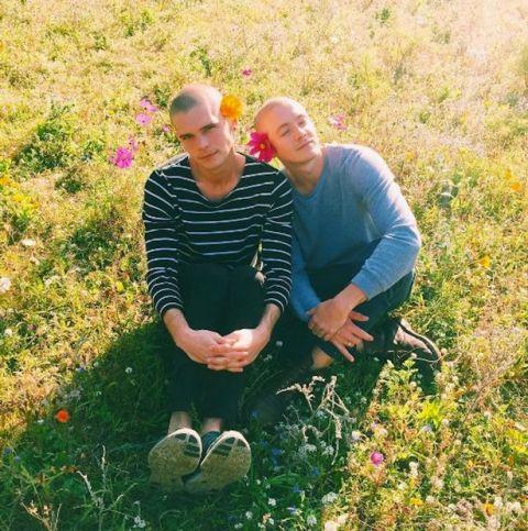 Em gái chấp nhận mang thai hộ anh trai đồng tính - 2