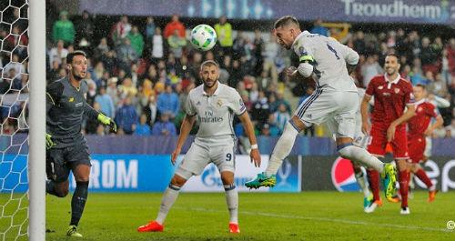 Real: Zidane đi vào lịch sử, vẫn ngợi ca đối thủ - 1